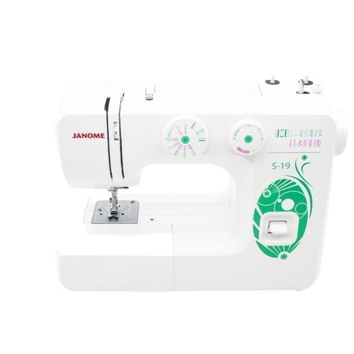 Швейная машина Janome S-19