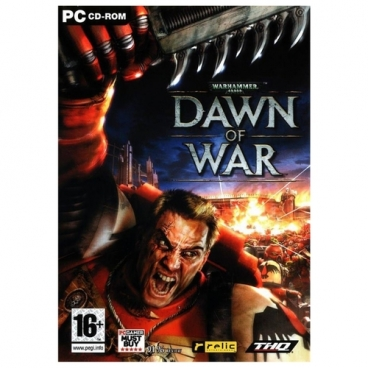Warhammer 40,000 : Dawn of War
