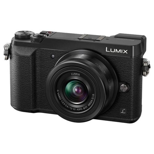 Фотоаппарат Panasonic Lumix DMC-GX80 Kit