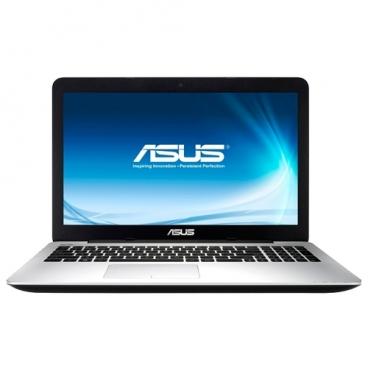 Ноутбук ASUS K555LI