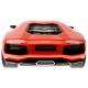 Легковой автомобиль Rastar Lamborghini Aventador LP700 (52600) 1:10 45 см