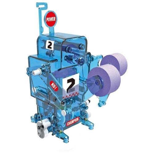 Электромеханический конструктор ND Play На элементах питания 273871 Робот-боксер