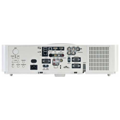 Проектор Hitachi CP-WU8450