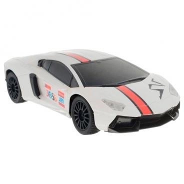 Легковой автомобиль Yako Lamborghini Aventador (Y19818011) 1:16 25 см
