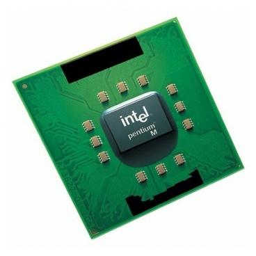 Процессор Intel Pentium M 740 Dothan (1733MHz, S479, L2 2048Kb, 533MHz)