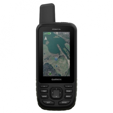 Навигатор Garmin GPSMAP 66s