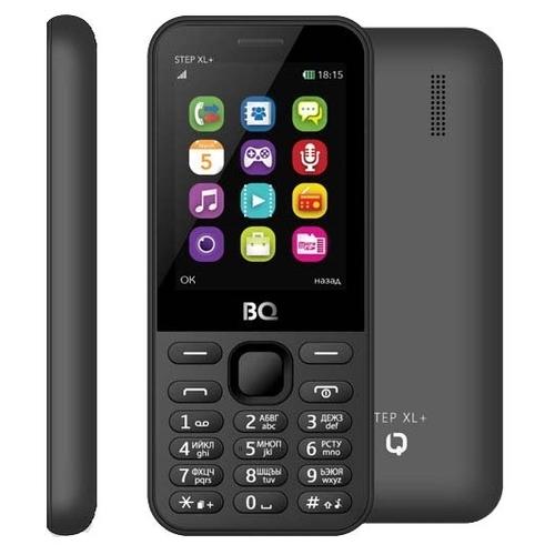 Телефон BQ 2831 Step XL+