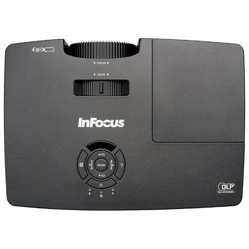 Проектор InFocus IN119HDxa