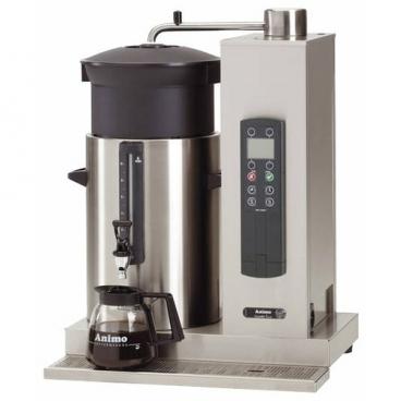 Кофеварка ANIMO CB 1x10 R/L