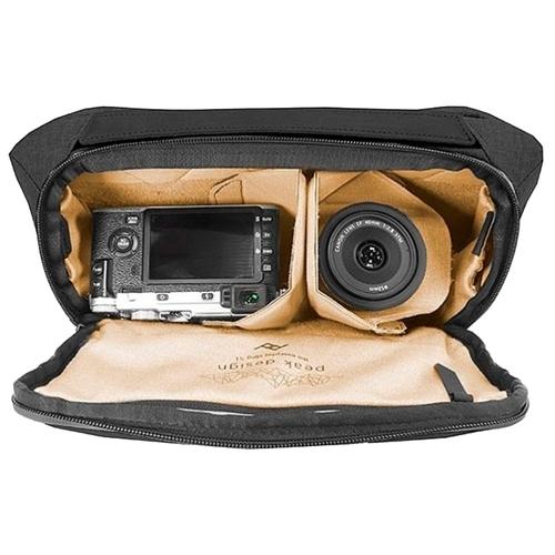 Сумка для фотокамеры Peak Design Everyday Sling 5L