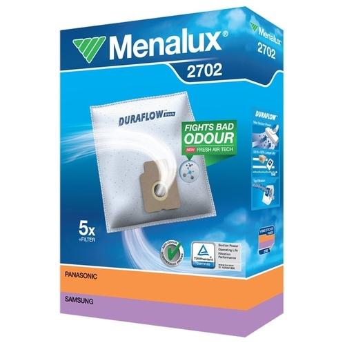 Menalux Синтетические пылесборники 2702