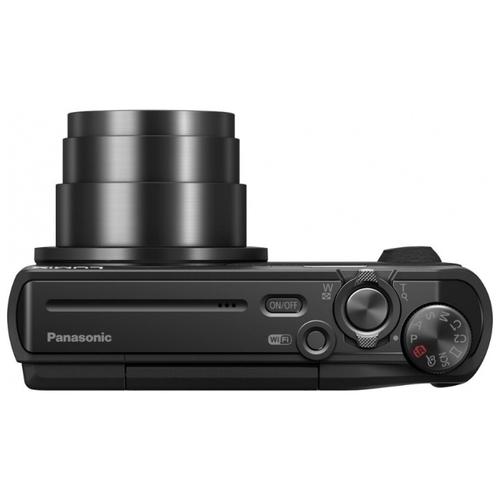 Фотоаппарат Panasonic Lumix DMC-TZ57