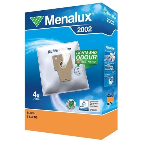 Menalux Синтетические пылесборники 2002