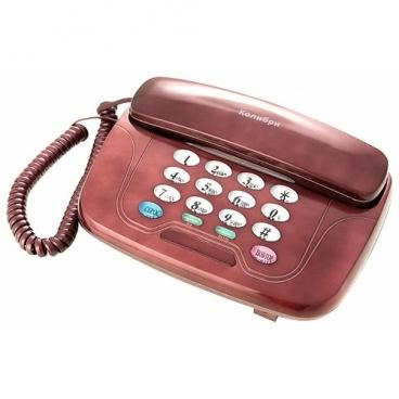 Телефон Колибри KX-219