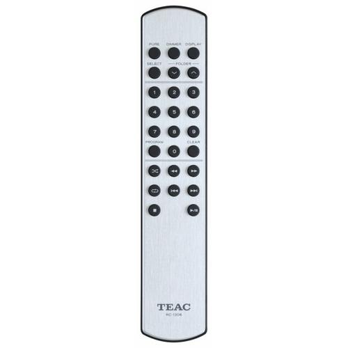 CD-проигрыватель TEAC PD-501HR