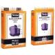 Vesta filter Бумажные пылесборники MX 03