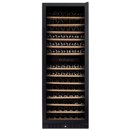 Встраиваемый винный шкаф Dunavox DX-181.490DBK