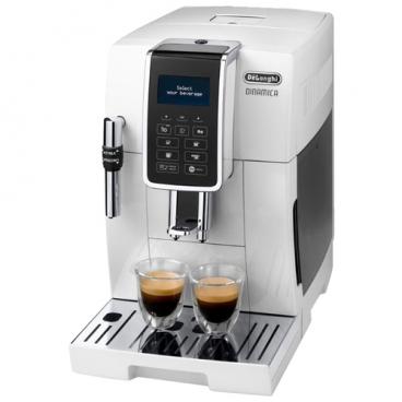 Кофемашина De'Longhi ECAM 350.35