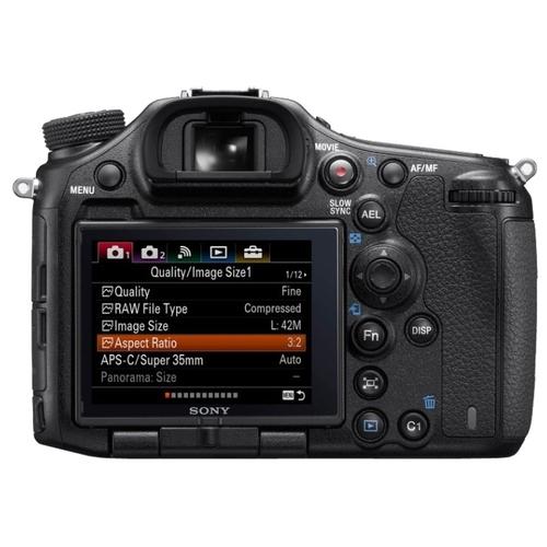 Фотоаппарат Sony Alpha ILCA-99M2 Body