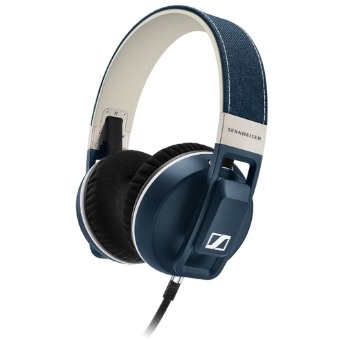 Наушники Sennheiser Urbanite XL Galaxy