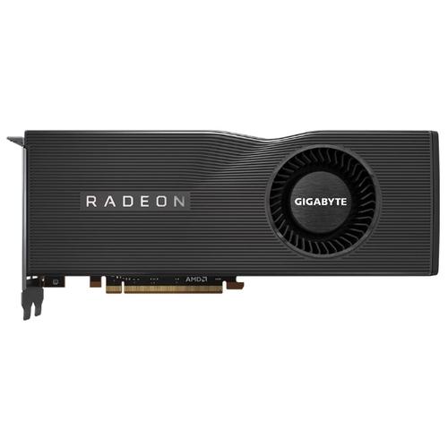 Видеокарта GIGABYTE Radeon RX 5700 XT 1605MHz PCI-E 4.0 8192MB 14000MHz 256 bit 3xDisplayPort HDMI HDCP