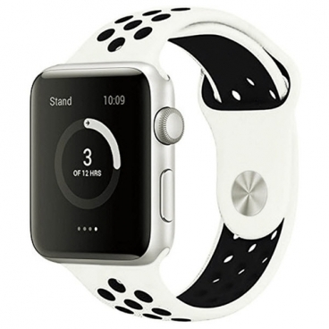 Voorca Ремешок Nike Sport Band для Apple Watch 42/44mm