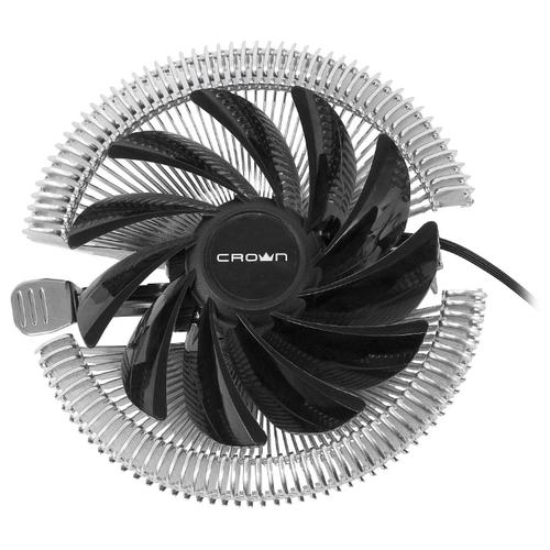 Кулер для процессора CROWN MICRO CM-S1250TPWM