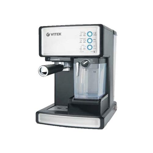 Кофеварка рожковая VITEK VT-1514