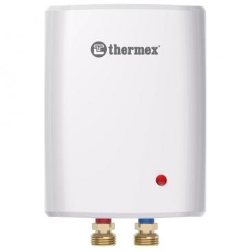 Проточный электрический водонагреватель Thermex Surf Plus 6000