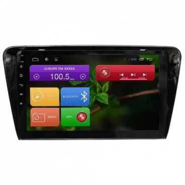 Автомагнитола RedPower 31007 R IPS DSP ANDROID 7