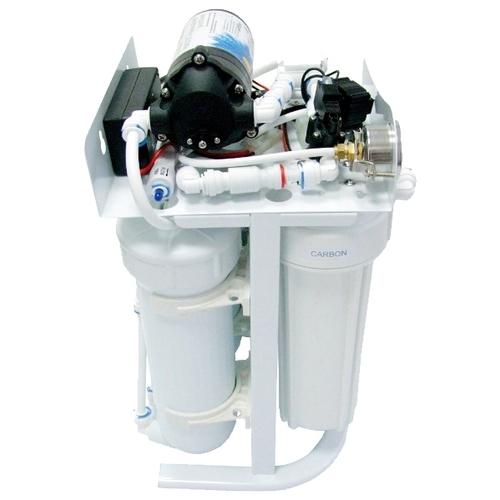 Фильтр под мойкой Atoll A-4400p четырехступенчатый