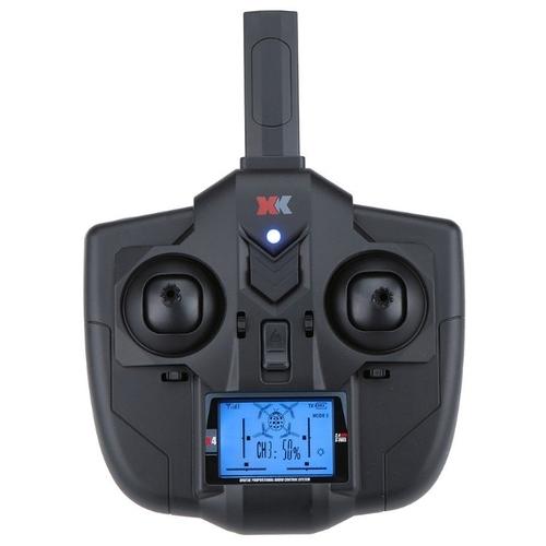 Квадрокоптер Xk-innovations X250