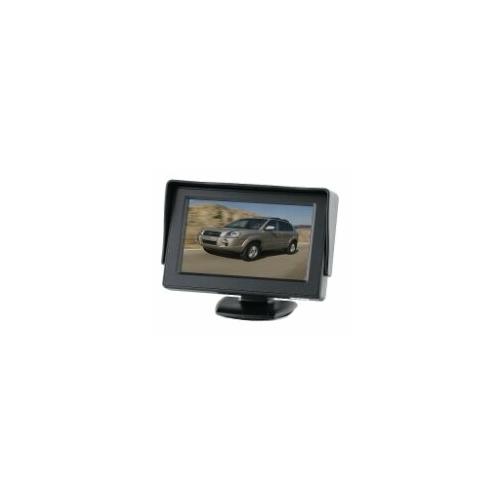 Автомобильный монитор Proline PR-E43C