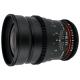 Объектив Samyang 35mm T1.5 ED AS UMC VDSLR Nikon F
