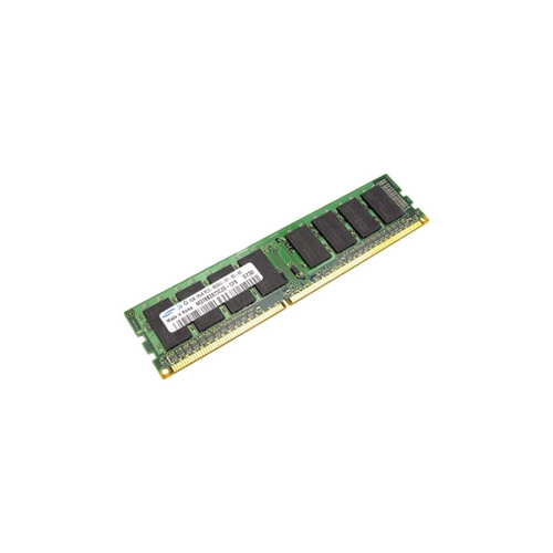 Оперативная память 2 ГБ 1 шт. Samsung DDR3 1066 DIMM 2Gb