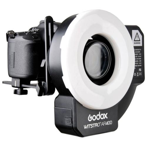 Вспышка Godox AR400 Ring Flash 400W