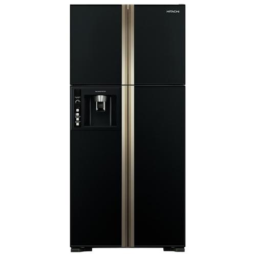 Холодильник Hitachi R-W662PU3GBK