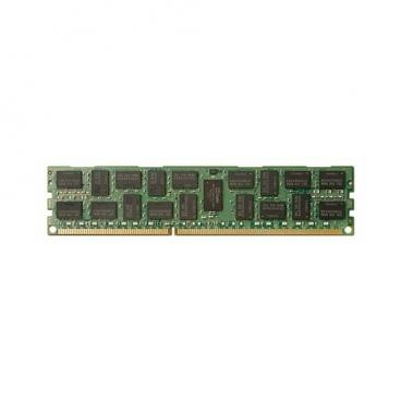 Оперативная память 4 ГБ 1 шт. HP J9P81AA