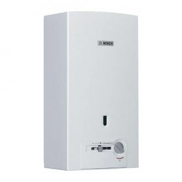 Проточный газовый водонагреватель Bosch WR 15-2P23