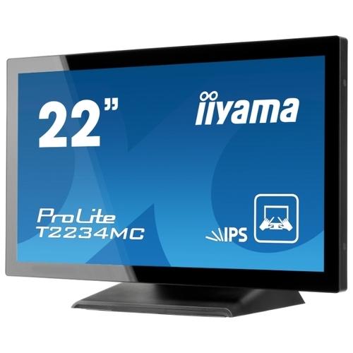 Монитор Iiyama ProLite T2234MC-1