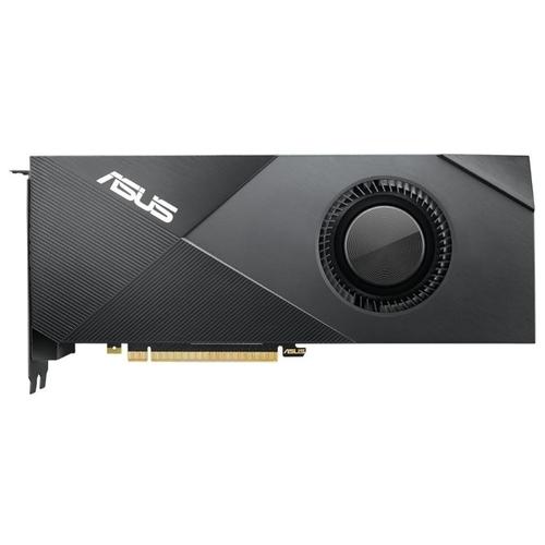 Видеокарта ASUS GeForce RTX 2080 1515MHz PCI-E 3.0 8192MB 14000MHz 256 bit HDMI HDCP Turbo