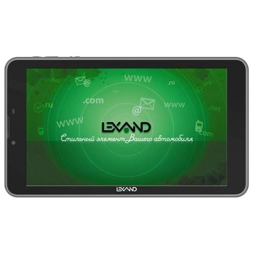 Планшет LEXAND SA7 PRO HD