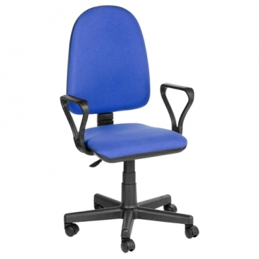 Компьютерное кресло МЕБЕЛЬТОРГ Престиж офисное
