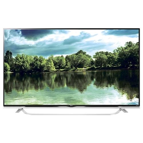 Телевизор LG 55UF8537