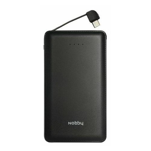 Аккумулятор Nobby Slim 027-001