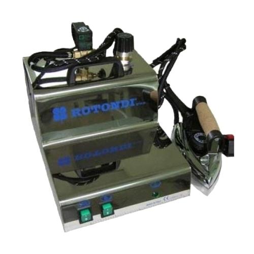 Парогенератор Rotondi Mini-3 inox