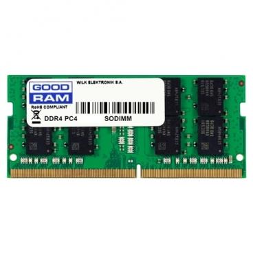 Оперативная память 8 ГБ 1 шт. GoodRAM GR2666S464L19S/8G
