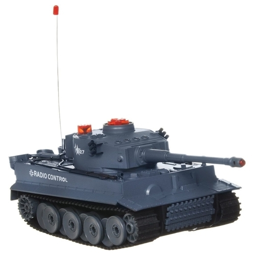 Танк ABtoys Тигр C-00058(518) 1:43 25 см