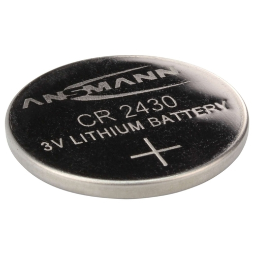 Батарейка ANSMANN CR2430