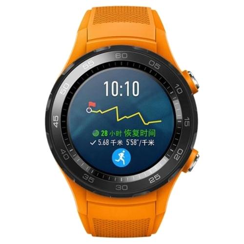 Часы HUAWEI Watch 2 Sport